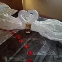Hotel Olimpia Hoteles en totana