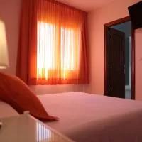 Hotel Hotel Playa de las Catedrales en trabada