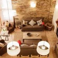 Hotel Casa Rural La Galana en trabazos