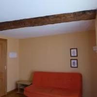 Hotel La Antigua Fonda De Villel en tramacastiel