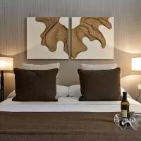Hotel Carris Cardenal Quevedo en trasmiras