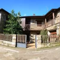 Hotel Casas Rurales Trefacio en trefacio