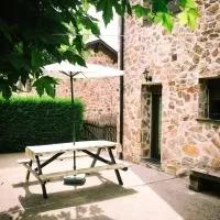 Hotel Casa Rural Sanabria en trefacio