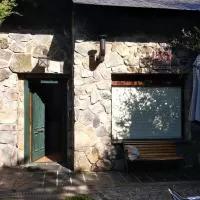 Hotel El Descanso de Sanabria en trefacio
