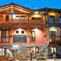 Hotel Posada Peñas Arriba en tresviso