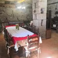 Hotel Casa Rural Conesa I en tronchon