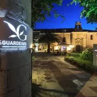 Hotel Los Guardeses en tudanca