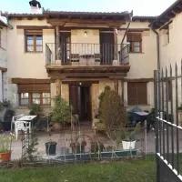 Hotel La Fragua de los Alvaro 2 en turegano