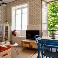 Hotel GRAN BILBAO II apartment by Aston Rentals en ugao-miraballes