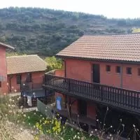 Hotel Hostal Rural Casa Pedro en ujue