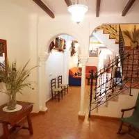Hotel Casa de Encarnacionica en ulea