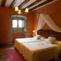 Hotel Casa Rural Zigako Etxezuria en ultzama