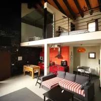 Hotel Loboratorio Rural-Cuenta hasta 3 en umbrias