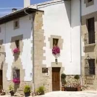Hotel Casa Rural Lakoak en unzue