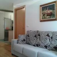 Hotel Apartamento Rural Arluzepe en urdiain