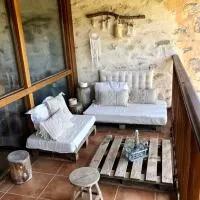 Hotel Ugarzabal - Casa de la Cascada en urkabustaiz