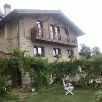 Hotel Apartamentos Rurales Casa Lafuente en urkabustaiz