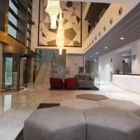 Hotel Hotel K10 en urnieta