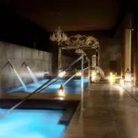 Hotel Hotel Castillo de Gorraiz Golf & Spa en urroz-villa