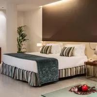 Hotel Hotel Diagonal Plaza en utebo