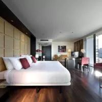 Hotel Eurostars Zaragoza en utebo