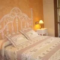 Hotel Apartamentos Onki Xin en uztarroz-uztarroze