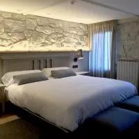 Hotel Hostal Lola en uztarroz-uztarroze