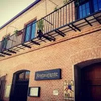 Hotel Posada Plaza Mayor de Alaejos en vadillo-de-la-guarena