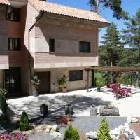 Hotel El Nido de Pinares en vadillo