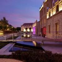 Hotel Hotel AF Pesquera en valbuena-de-duero