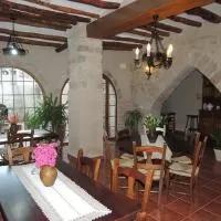 Hotel Las Bodegas Del Gilo en valdealgorfa