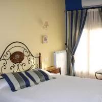 Hotel El Corral de Valero en valdealgorfa