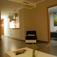 Hotel Meseguer en valdealgorfa