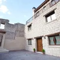 Hotel Alameda II en valdearcos-de-la-vega