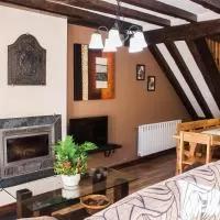 Hotel la casita del valle en valdeavellano-de-tera