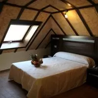 Hotel Hotel Casa Beletri en valdefuentes-de-sangusin