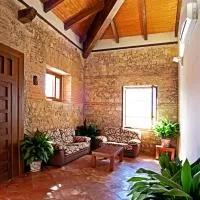 Hotel Hotel Rural El Salero en valdegrudas