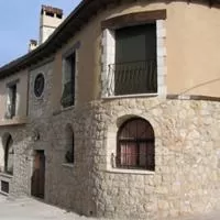 Hotel Posada de los Antiguos Telares en valdegrudas