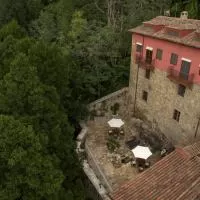 Hotel Posada Real Ruralmusical en valdehijaderos