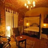 Hotel Hotel Rural Cerro Principe en valdelacalzada