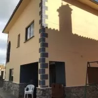 Hotel Casa Rural El Pozo en valdelageve