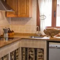 Hotel Casas Rurales Arroal en valdelageve