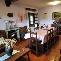 Hotel La Artesana en valdelageve