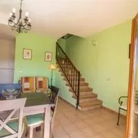Hotel Casas Rurales La Niña A en valdelcubo