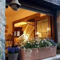 Hotel La Casita de Pozancos en valdelcubo
