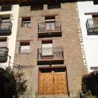 Hotel Casa Inés en valdelinares