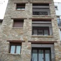 Hotel Valdelinares Apartamentos en valdelinares