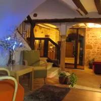 Hotel Hotel Portal Del Matarraña en valdeltormo