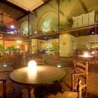 Hotel Hotel El Convent 1613 en valdeltormo