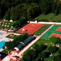 Hotel Bungalows Camping Regio en valdemierque